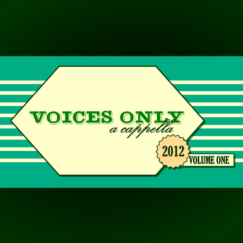 Voices Only 2012
