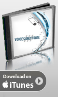 Voices Only Forte on iTunes