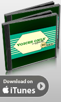 Voices Only 2012 on iTunes