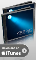 Voices Only 2013 on iTunes