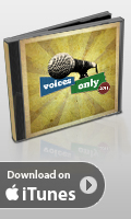Voices Only 2010 on iTunes