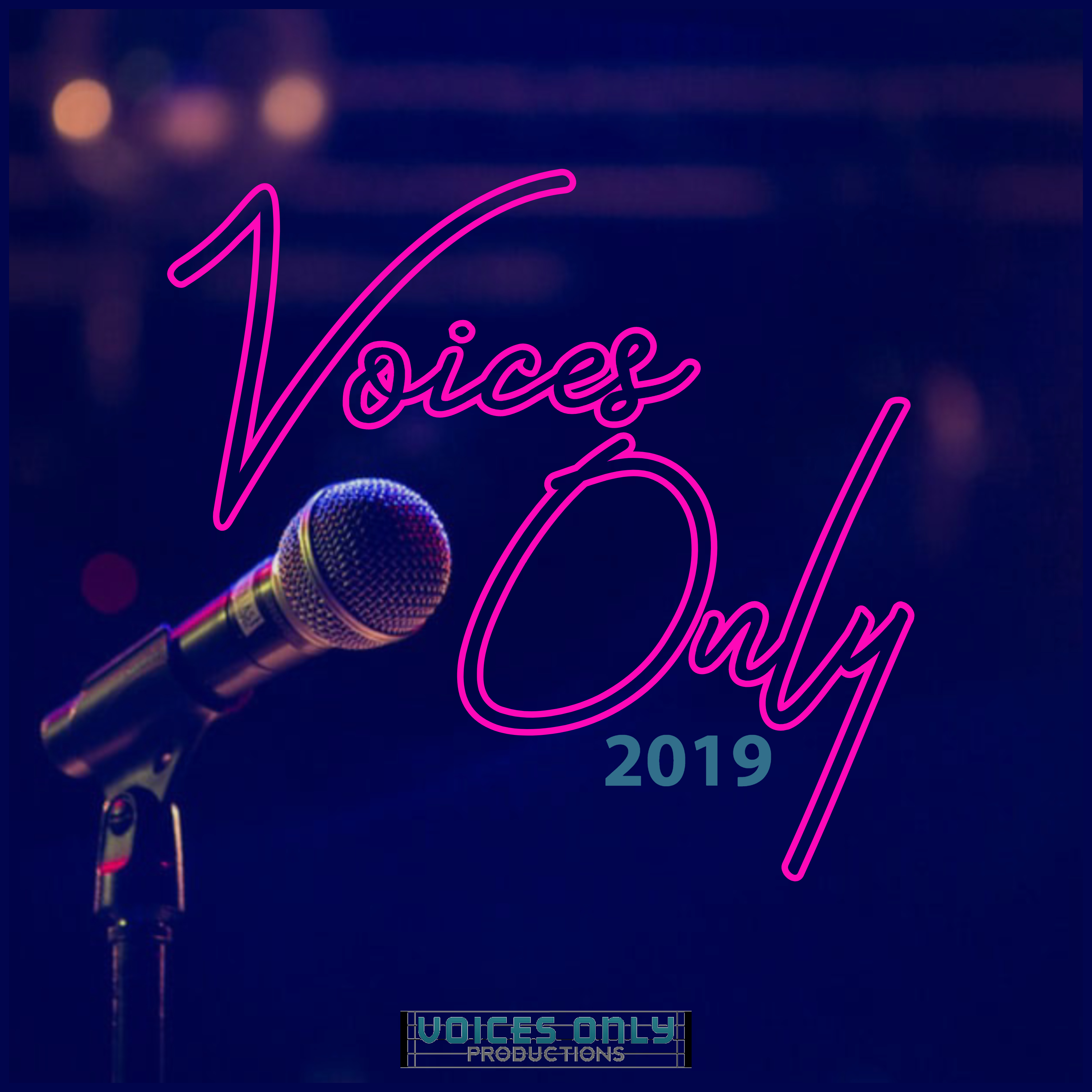 Download Voices Only 2019 now