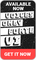 Voices Only Forte VI