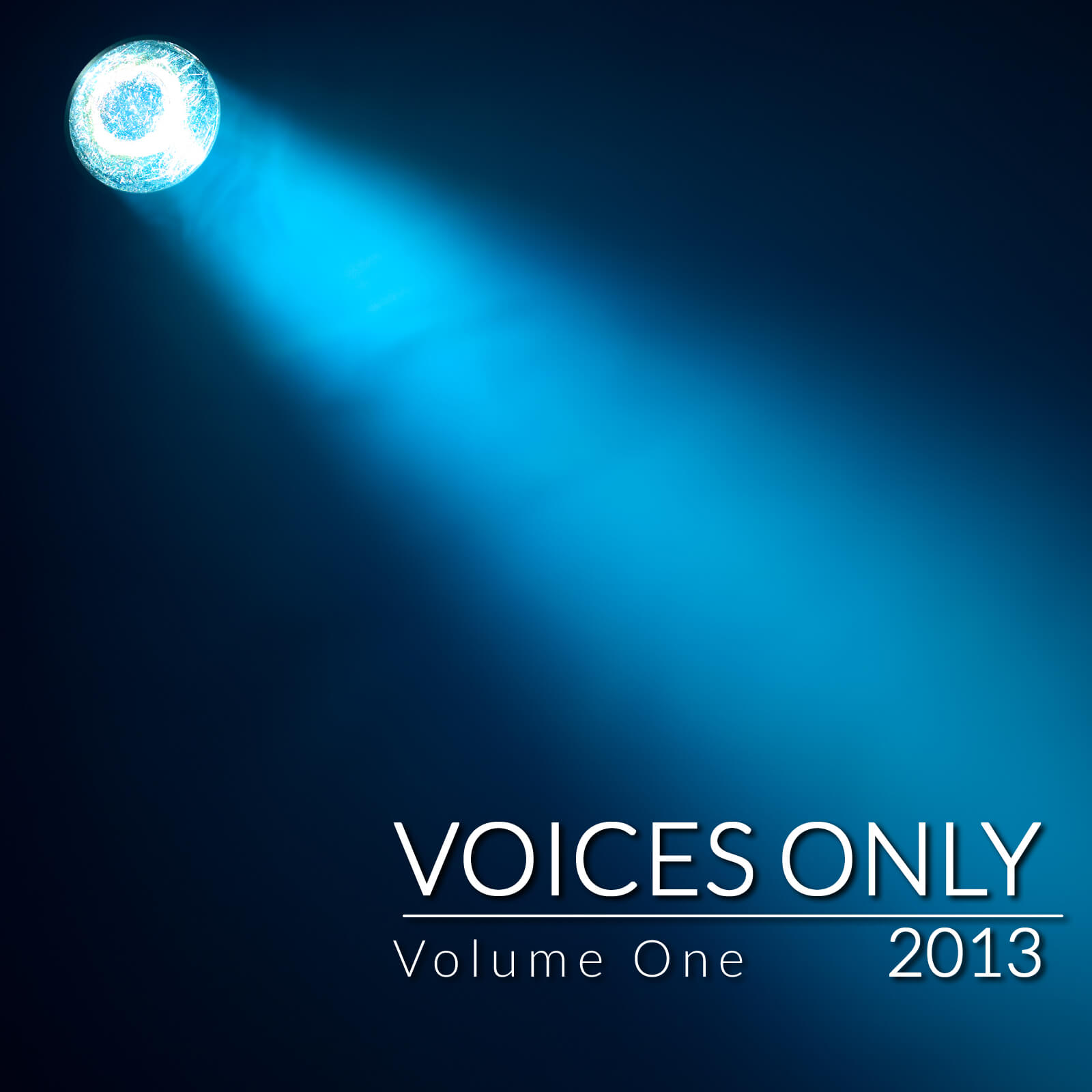 Voices Only 2011 - The best collegiate a cappella tracks on